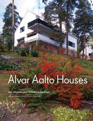 Alvar Aalto Houses By Jetsonen, Jari/ Jetsonen, Sirkkaliisa